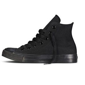 Converse All Star Hi Top Unisex Sneaker, 8M/10W US